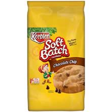 Soft Batch Chocolate Chip Cookie