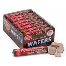 Chocolate Wafers Candy