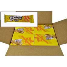 Golden Grahams Peanut Butter Chocolate Treat Bar