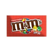 Peanut Butter M and Ms