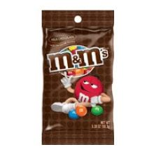Milk Chocolate Candy Peg Pack