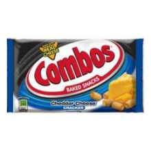 Combos Ceddar Cheese Cracker Snack