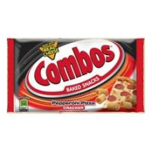 Combos Pepperoni Pizza Snack