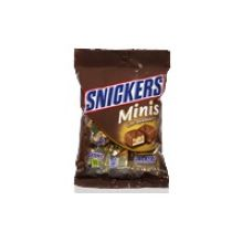 Snickers Mini Candy Bar