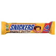 King Size Peanut Butter Squared Candy Bar