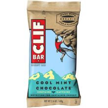 Chocolate Cool Mint Energy Snack Bar