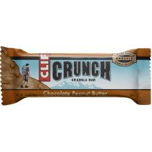 Chocolate Peanut Butter Crunch Granola Bar