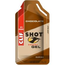 Chocolate Shot Energy Gel