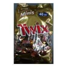 Minis Candy