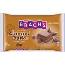 Chocolate Almond Bark Candy