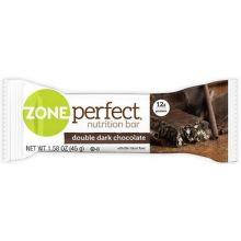Double Dark Chocolate Nutrition Bar