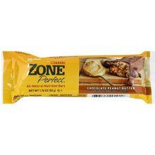 Classic Chocolate Peanut Butter Nutrition Bar