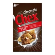 Gluten Free Chocolate Chex Cereal