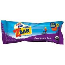 Chocolate Chip Zbar