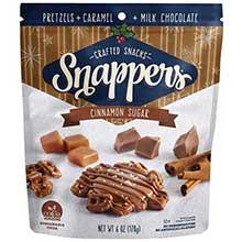 Cinnamon Sugar Milk Chocolate