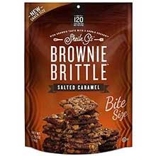 3 Flavor Non Bogo Brownie Brittle