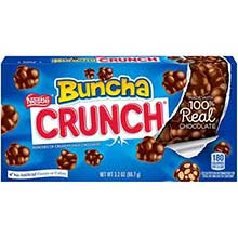Crunchy Milk Chocolate