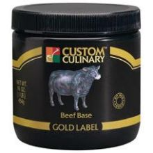 Gold Label Beef Base