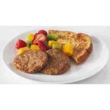 Butterball Turkey Sausage Patty