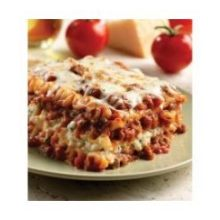 Campbells Entree Italian Kitchen Classico Lasagna with Meat 6 Pound