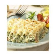 Campbells Entree Italian Kitchen Garden Vegetable Lasagna 5.75 Pound