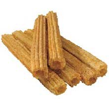 Tio Pepes Churros