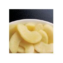 Simplot Classic Golden Delicious Apple - Sliced 20 Pound