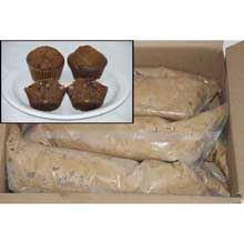 Pillsbury Tubeset Muffin Batter