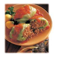 Award Cuisine Stuffed Cabbage Roll