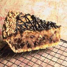 Sweet Street Kentucky Pie - 12 inch 14 Slice