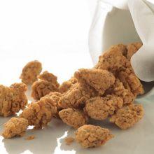 Tyson Homestyle Pepper Popcorn Chicken Bites - Appetizer 5 Pound