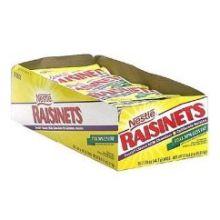 Nestle Raisinet Bar 1.58 Ounce