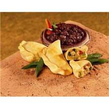 Cuisine Innovations Empanada Appetizer