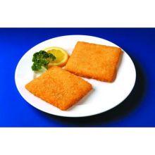 Crispy Style Japanese Bread Crumb Square Pollock