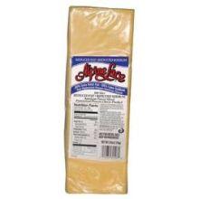 Land O Lakes American Alpine Lace Yellow Process Cheese Slice 5 Pound