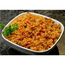 Taste Traditions Spanish Rice - Fully Cooked 5 Pound