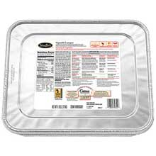 Nestle Stouffers Vegetable Lasagna 96 Ounce