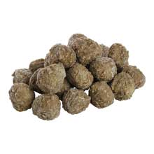 Windsor Rotanelli Valore Italian Style Chicken and Beef Meatball 5 Pound