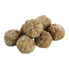 Windsor Bernardi Rotanellis Valore Italian Meatball - Chicken and Beef 5 Pound