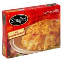 Nestle Stouffers Entree Side Dish Entree Corn Souffle 12 Ounce