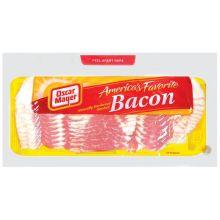 Oscar Mayer Sliced Bacon 16 Ounce