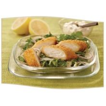 King and Prince Mrs.Fridays Gourmet Cod Fillet - 3 to 4 Ounce 5 Pound