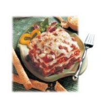 Award Cuisine Lasagna with Sausage and Ricotta Cheese
