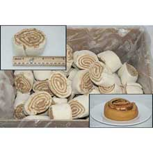 Pillsbury Best Unbaked Cinnamon Roll Dough