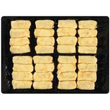 Tyson Lady Aster Cheese Blintz Crepe 2.2 Ounce