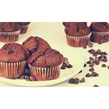 Simply Scoop Muffin Batters