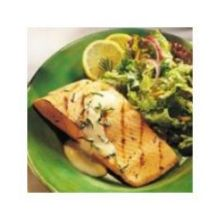 Trident Seafoods Skinless Boneless Coho Salmon Fillet Portion 20 of 8 Ounce Pieces 10 Pound