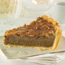 Sweet Street Bourbon Street Pecan Gourmet Pie - 14 Slice