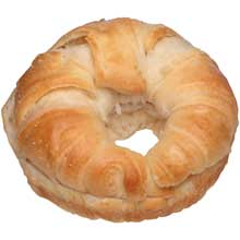 Natural Butter Flavored Croissant 2 Ounce