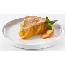 Hill and Valley Peach Baked Pie 25 Ounce